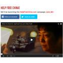 Almedalsveckan 2014: 25 år sedan Massakern på Himmelska fridens torg. Hur är situationen i Kina nu?
