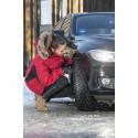Tee joululiikenteestäsi huoleton, kun autosi ja renkaasi kunnossa on