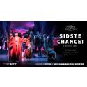 Sidste chance: Fredericia Teater forlænger spilleperioden på PRINSEN AF EGYPTEN for sidste gang i København