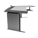 LINAK visar upp nya designsamarbeten på Stockholm Furniture Fair 2014
