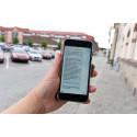 Ny sms-tjänst underlättar vid störningar eller kris