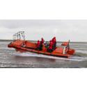 Safe Transfer Boats being developed