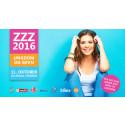 Wonderland i bresjen for søvnkonferansen ZZZ.2016