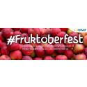 """""""Fruktoberfest"""" på NSR:s återvinningscentraler"""