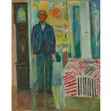 """The Munch Museum presents:  """"Edvard Munch. Between the Clock and the Bed"""""""