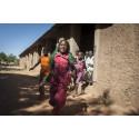 Utbildning för barn på flykt fokus för H&M Foundations nya kampanj