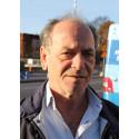 Antonios Georgelis, projektledare för rapporten och författare till kapitlet om luftföroreningar.