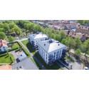 HSB Göteborg etablerar sig med hyresfastigheter i Alingsås.