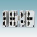 Ethernet-IP till Modbus TCP/RTU