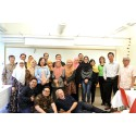 Indonesien ska skapa 100 nya Science Parks med IDEON som förebild