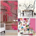 Colour me beautiful – Goodrich Wallcovering