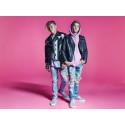 Marcus & Martinus - pressbild