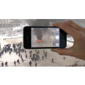 Ny app gör vem som helst till nyhetsfotograf