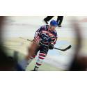 Eurosport sänder Champions Hockey League