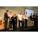 SKAPA prisar årets bästa uppfinnare och innovatör