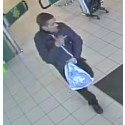 CCTV: Appeal to identify man following robberies in Portsmouth