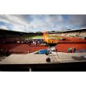 Den 18 september intar 650 elever Stockholms Stadion i Teoretiska Spelen 2013