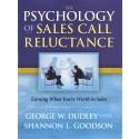 Vad är Säljhinder - Sales Call Reluctance?