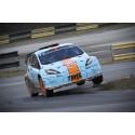 Fullspäckad RallyX Nordic-premiär väntar i Skövde
