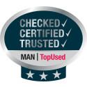MAN: Brugte busser nu en del af MANs kvalitetscertificering