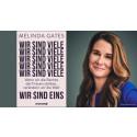 Melinda Gates appelliert an uns alle, für die Rechte von Mädchen und Frauen einzutreten