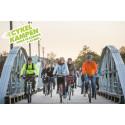 Cykelkampen i Umeå