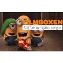 Universal Sony Pictures presenterar FILMBOXEN