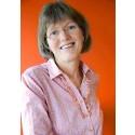 Ingrid Wikström, grundare av NÄRA och Winning Hearts - porträtterad i Entreprenörsboken volym II
