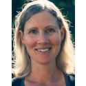 """Kristin Scherdin- En av författarna i boken """"Tips från Coachen - led dig själv #2"""""""