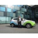 Ny vår for hydrogen