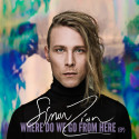 "Simon Zion berättar själv om nya EP:n ""Where Do We Go From Here"""