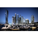Apollos Dubaisatsning lokker nye kunder