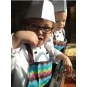 Förskolans dag firas med måltiden i fokus på Södervångs förskola