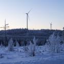 Lappland får Sveriges tredje största vindkraftpark