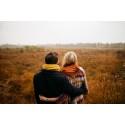 Unga har lättare att säga 'jag älskar dig'
