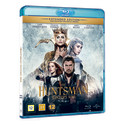 THE HUNTSMAN: WINTER'S WAR - COMING AUGUST 22