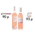 Prisbelønnede roséviner fra Frankrike på Vinmonopolet