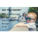 Vision Express encourage parents to protect their children's eyes this National Sunglasses Day