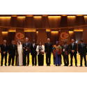 Leaders of Arab and African Nations Celebrate Inaugural Awards Ceremony of Al-Sumait Prize For African Development For Health And Food Security