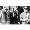 Hämnd, lögner och romantik - Goethes filmklubb visar litteratur på film