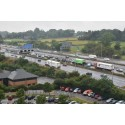 Leisure traffic to peak at 3.4m this May Day bank holiday