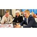 Testa ett nytt konferenskoncept över frukost på SUP46 den 20 oktober