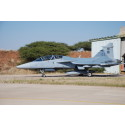 Förlängt motorkotrakt för Sydafrikanska Gripenplan