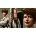 Jakten på porträttet av Isabel von Dardel över efter tio år