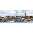 Pressinbjudan: Media hälsas välkomna till Vattenstämman 2018 i Helsingborg 22-23 maj