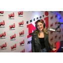 Klara ersätter Malin Gramer i Vakna med NRJ