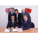Key Role for Thatcham as Chinese Motor Insurance Gears Up for Structural Change