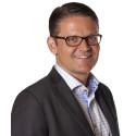 Martin Hogmalm ny vd för Kabona