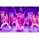 """""""Babsan show – Ett liv i rosa"""" fortsätter att sprida glitter o glamour nästa år!"""
