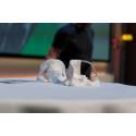 Eksempel på et 3D print af en kæbe - Particle 3D